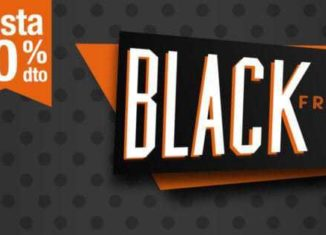 Black Friday - Ofertas palas pádel