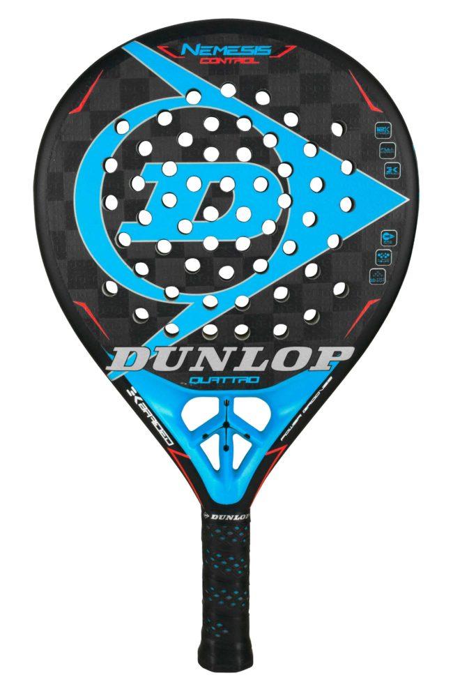 Dunlop Nemesis Control