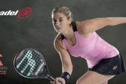 hack woman bullpadel 2019