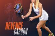 Babolat Revenge Carbon