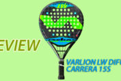 VARLION LW DIFUSOR CARRERA 15S