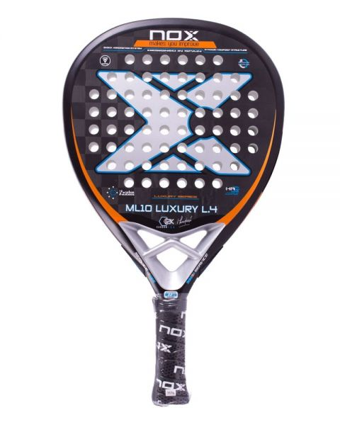 Nox ML10 Luxury L.4