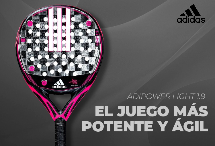 Adidas Adipower Light