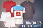 Novedades en textil StarVie