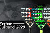 palas Bullpadel hack 2020