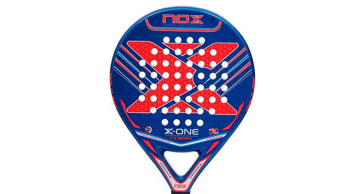 Nox X-One C5