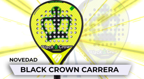 Black Crown Carrera