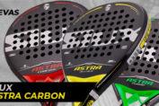 Siux Astra Carbon