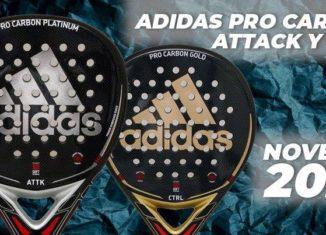 Adidas Pro Carbon