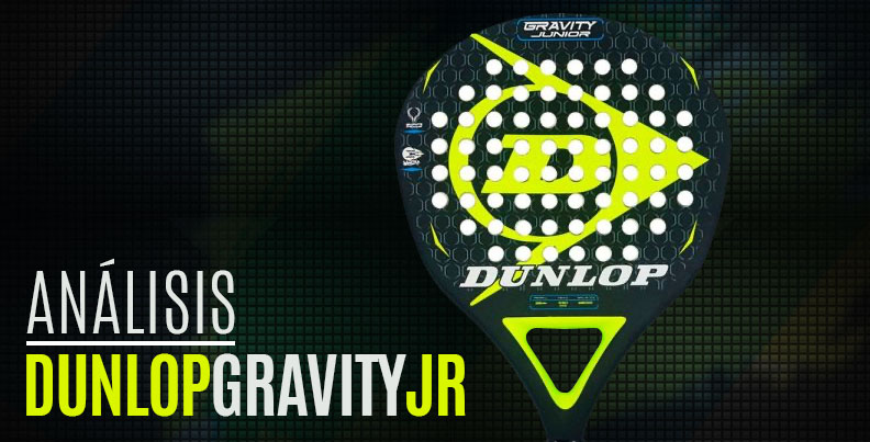 Dunlop Gravity Junior