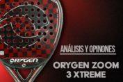 ORYGEN ZOOM 3 XTREME