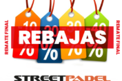 Remate streetpadel