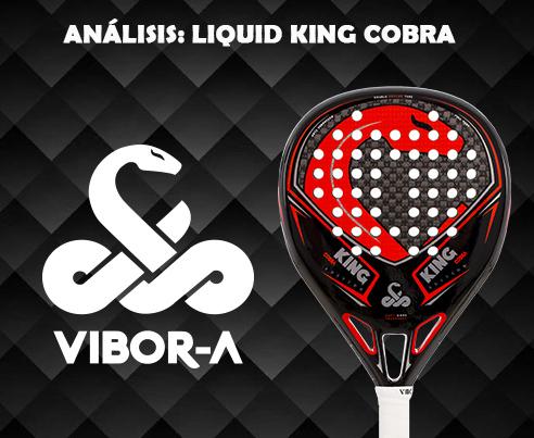 Vibora King Cobra Liquid