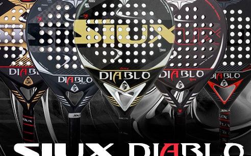 Serie Siux Diablo