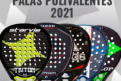 palas polivalentes 2021