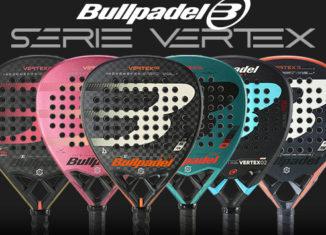 Serie Bullpadel Vertex
